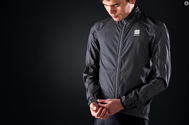 Sportful's Stelvio jacket