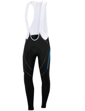 Bib tights for winter – even if it's a bit too warm for them now, they make a good investment for next winter