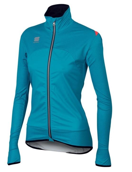 The Sportful Fiandre women's windproof jacket