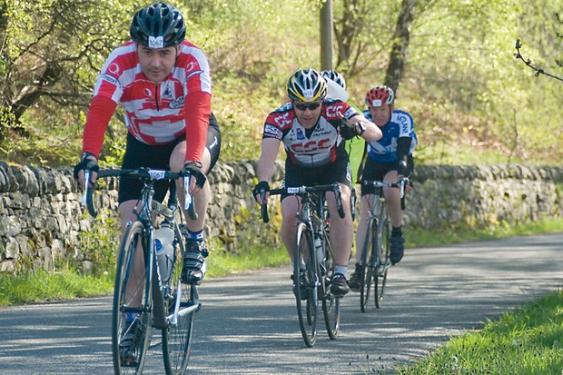 Big G Sportive open for entries