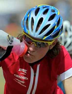 You can make your own sports drink with a few simple ingredients