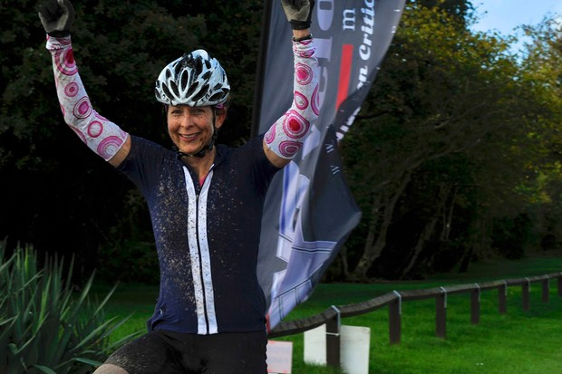 Love long miles out on the bike? Adventure cyclocross might be up your street
