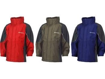 Sprayway Junior Mountain Jacket