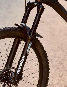 SR Suntour's Durolux R2C2 offers impressive performance for the money