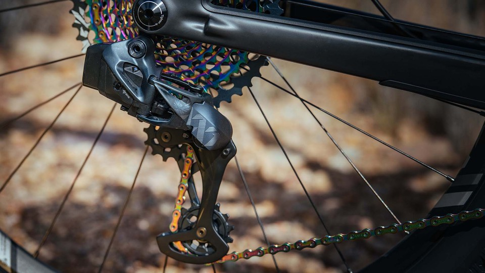 e63c7165a0f Mountain bike groupsets: everything you need to know. Shimano and SRAM ...