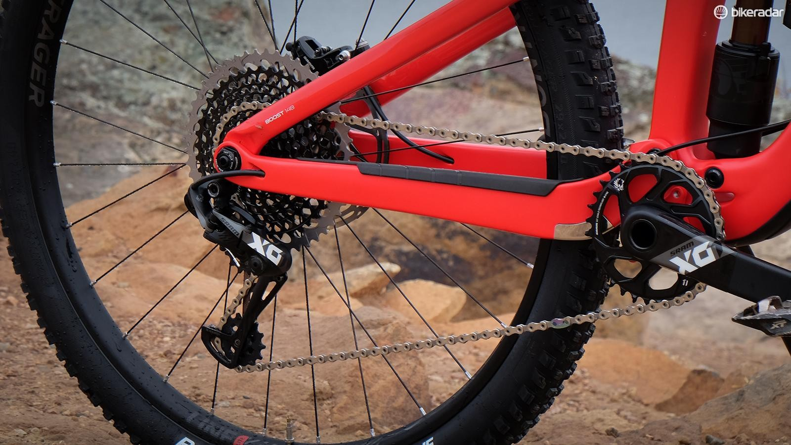 SRAM's XX1 and XO1 Eagle drivetrains are impressive, but more affordable versions are needed