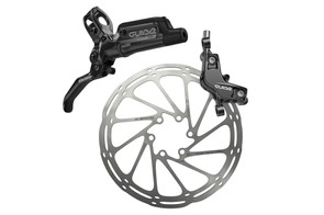 SRAM has also redesigned the reach adjuster to be more positive feeling