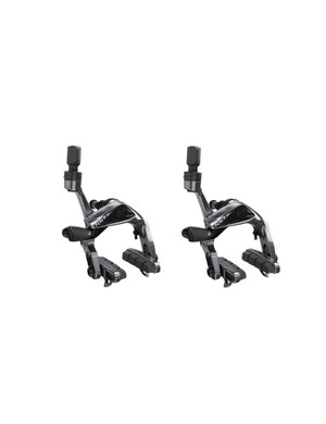 If you're not a fan of disc brakes SRAM also offers the new eTap with a rim brake option