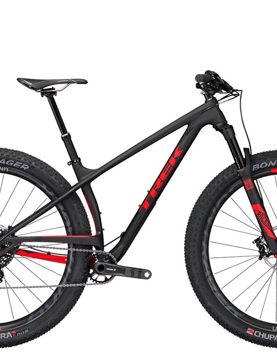 The Stache 9.8 will retail for $4,699 / £3,700 (Australian pricing has yet to be announced.)
