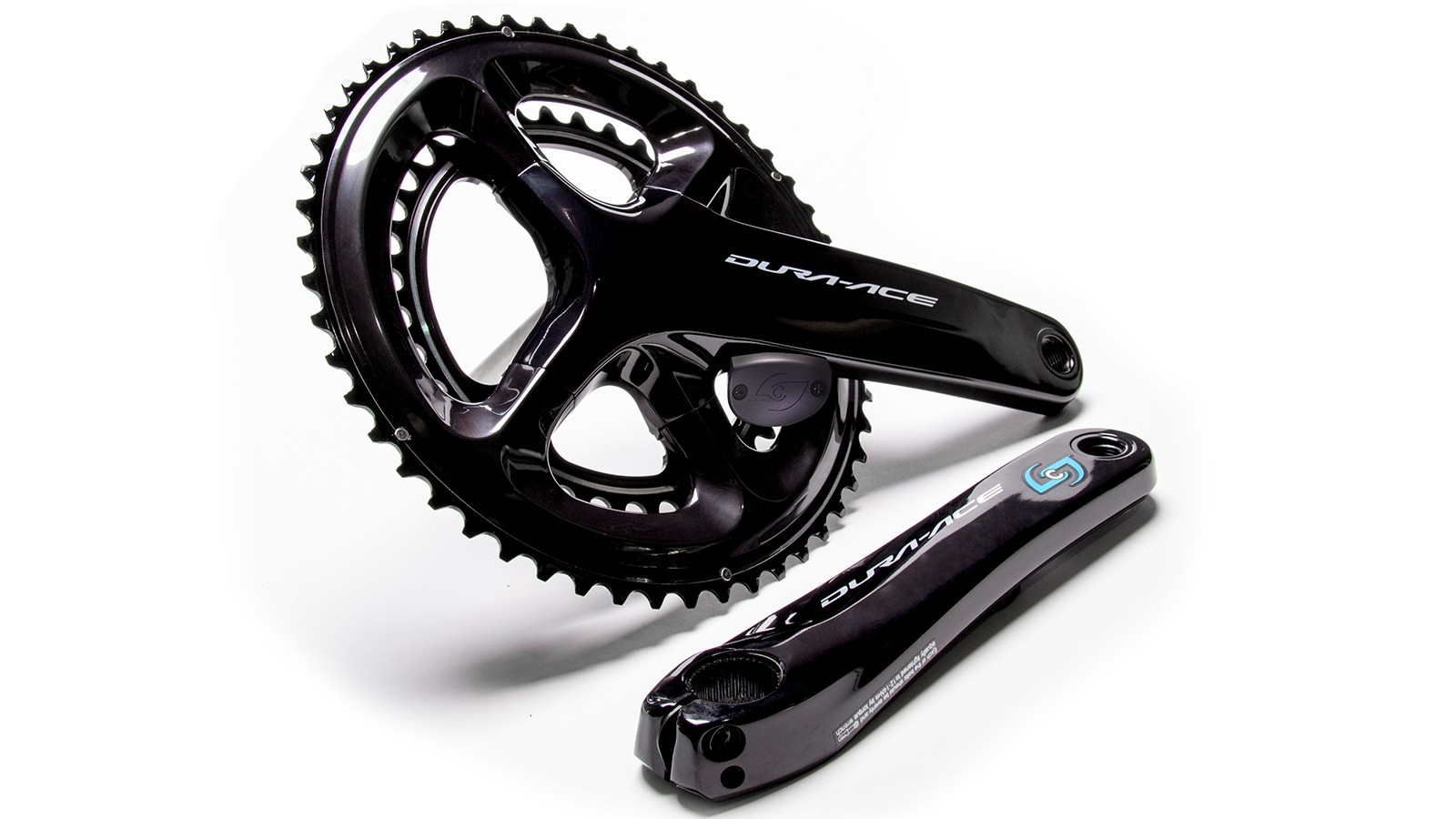Stages Cycling now has a left/right power meter for Shimano cranks