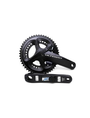 Coming in Dura-Ace and Ultegra, you can buy the full LR crankset or just the new right-crank Power R meter