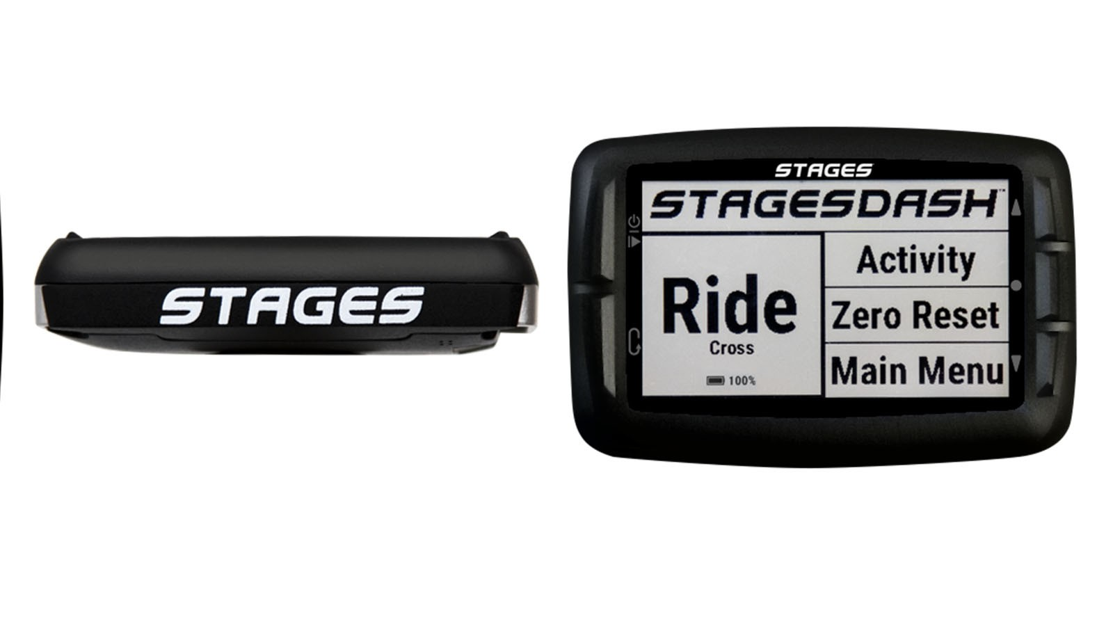 Stages Dash cycling computer review - GPS Computers