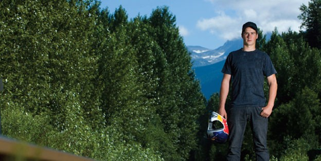 Canadian downhill racer Steve Smith has joined Evil Bikes