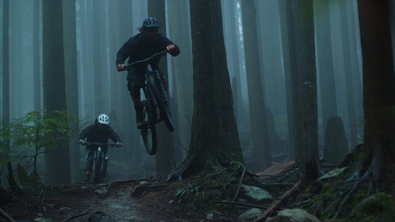 A self-deprecating edit from Specialized? Surely not