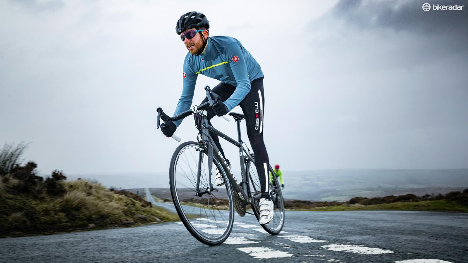 A decent road bike doesn't need to cost you the world