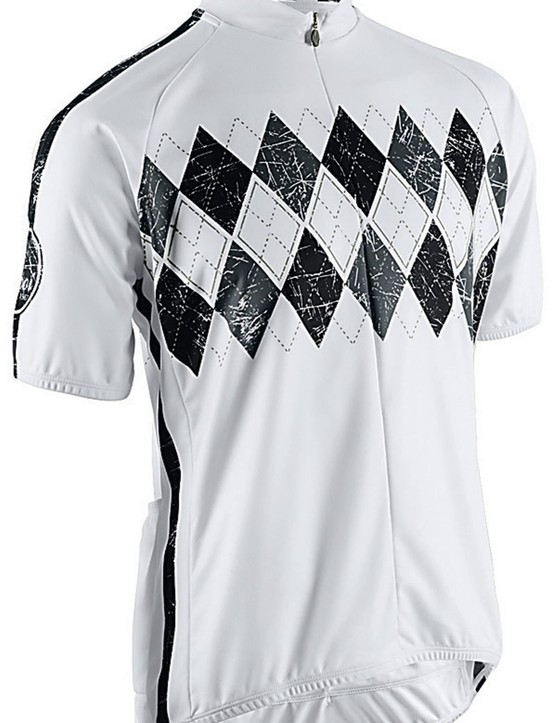 Men's Shaughnessy jersey