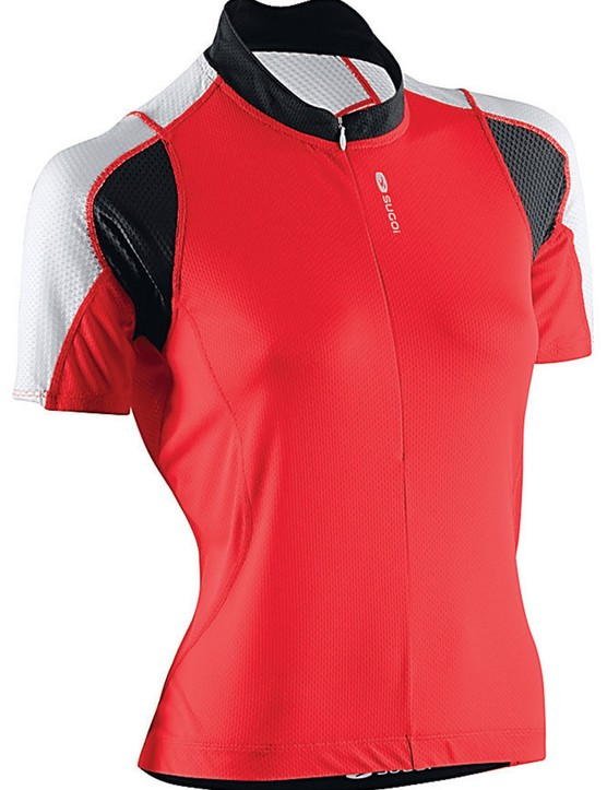 Women's RS jersey
