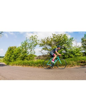 Cycling out in the sun for hours at a time can increase the risk of developing skin cancer