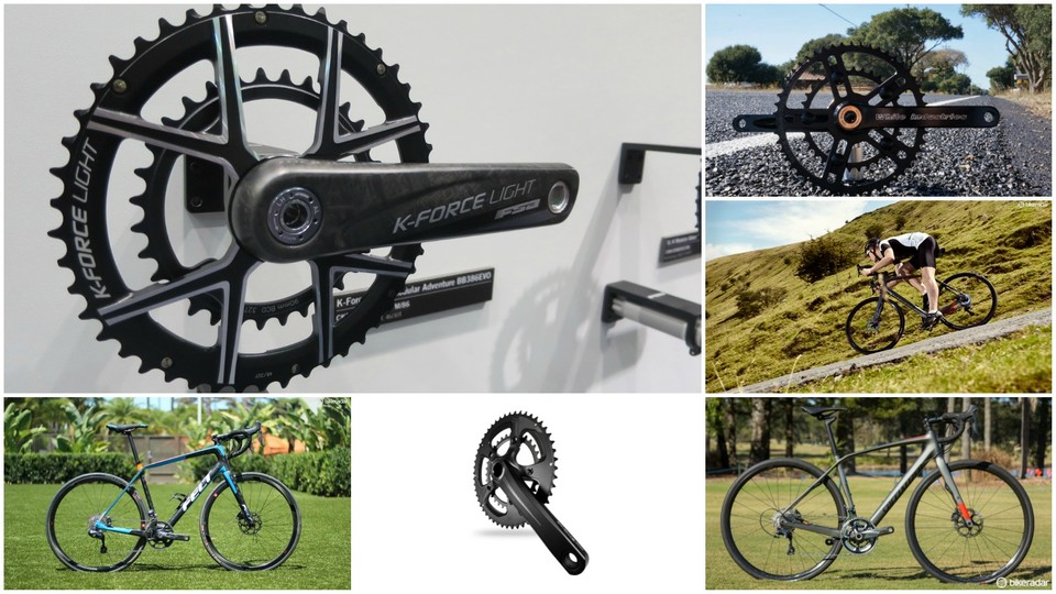 9316beb1499 Super-compact chainsets: the next big thing for road cyclists ...