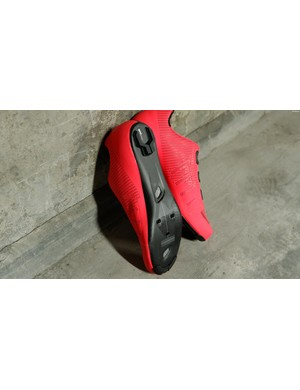 They're compatible with all 3-bolt cleat systems