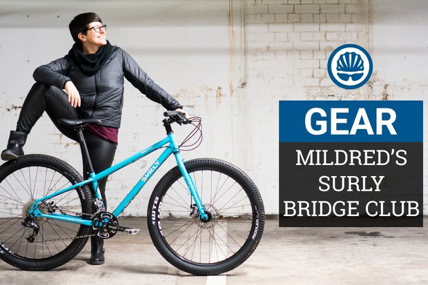 Mildred's Surly Bridge Club