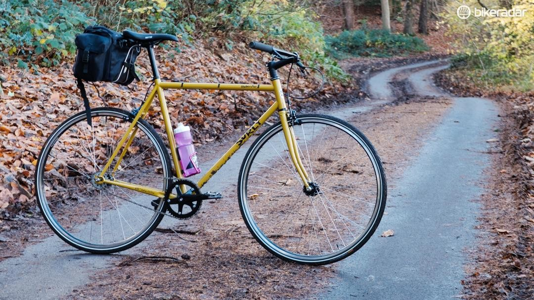 Surly Steamroller review — price, specs, info, photos