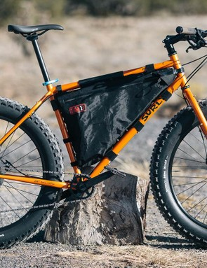 The Pugsley was the first production fat bike