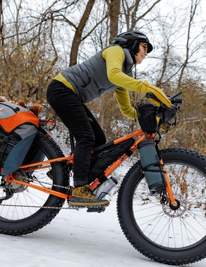 Surly has redesigned the Pugsley