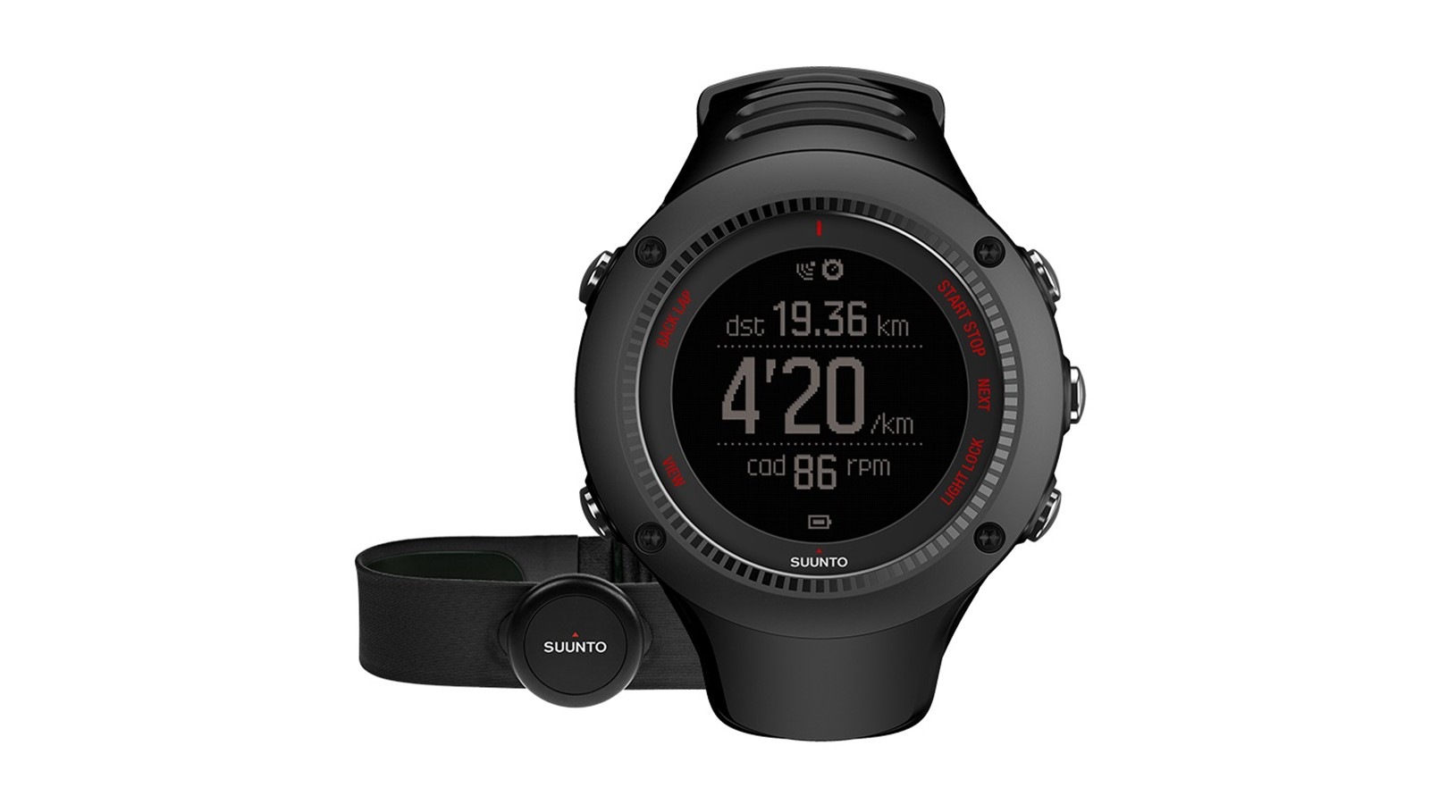 A multi-sport watch is great if you do more than just cycle