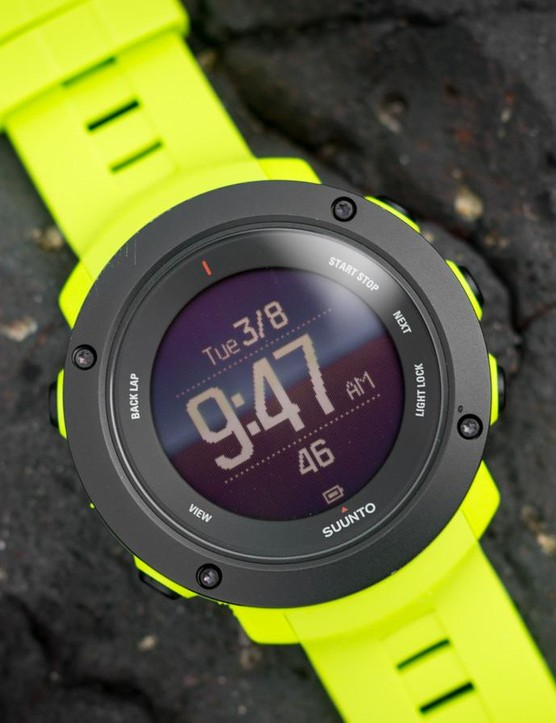 Lots of these watches are attractive to multi-sports athletes because of the plethora of activity modes and the ability to swap between them