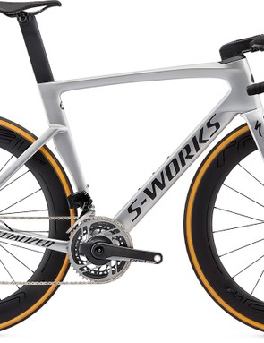 Specialized S-Works Venge eTap