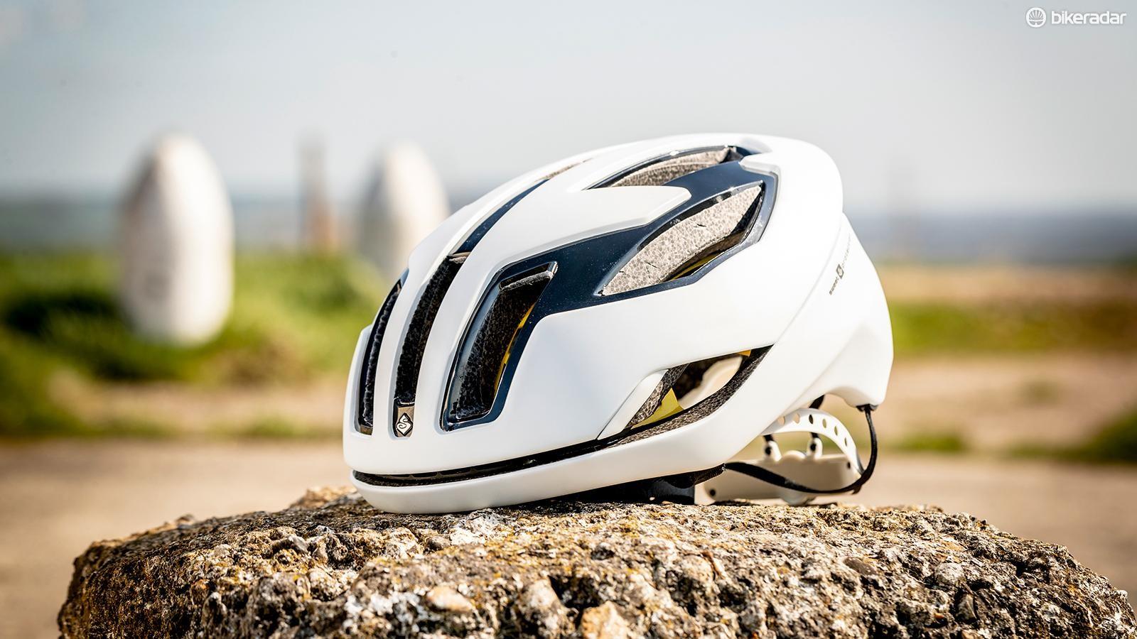 Sweet Protection's Falconer MIPS helmet