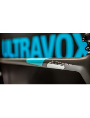 Geometry of this new model is said to be extremely similar to that of the current Ultravox Ti