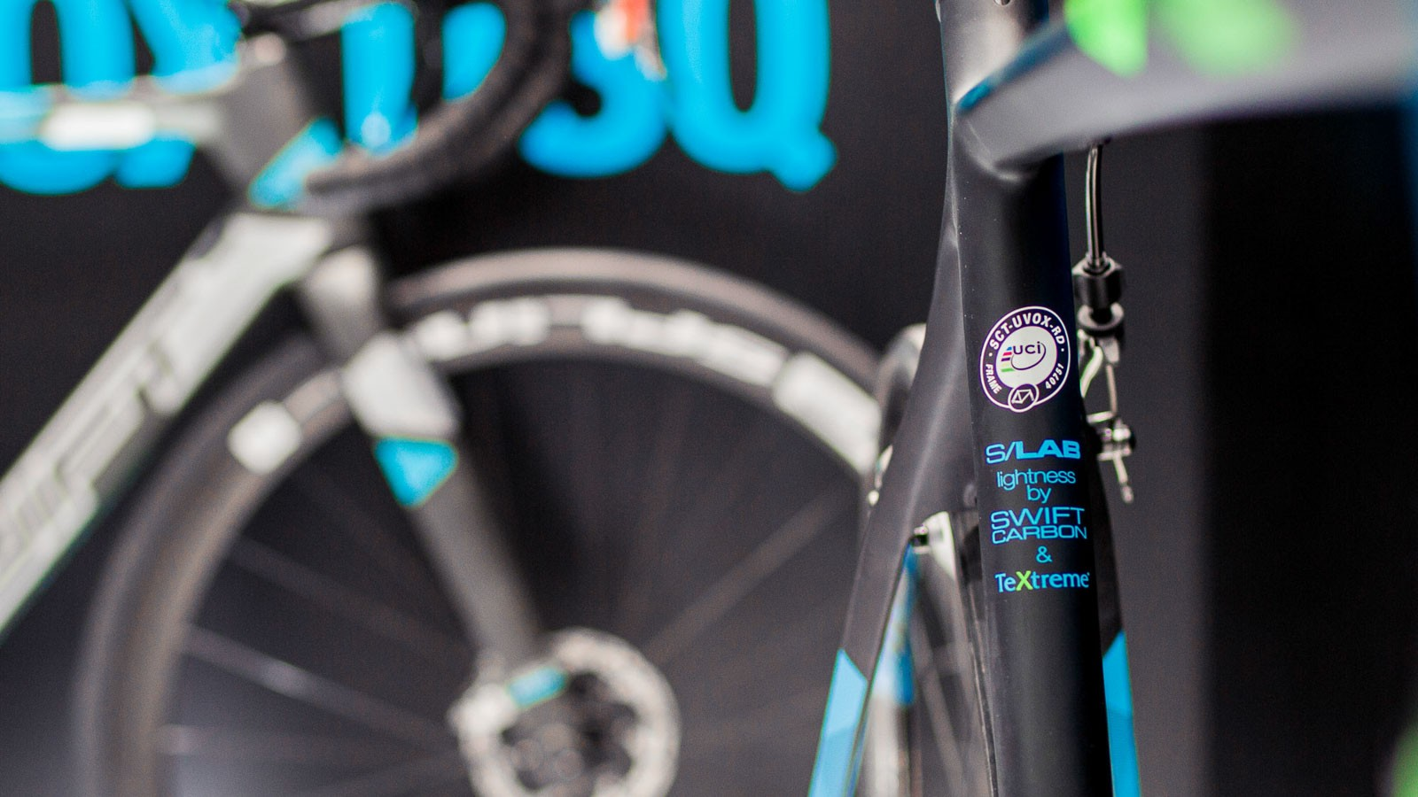 Two new performance road models on the way from SwiftCarbon. The Ultravox SSL and Ultravox Disc (DSQ)