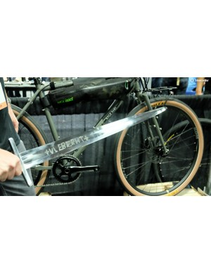 Rawland Cycles is doing its part to bring more swords to the cycling industry.