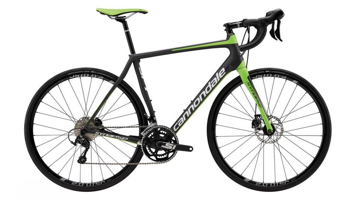 The Synapse remains a BikeRadar favourite