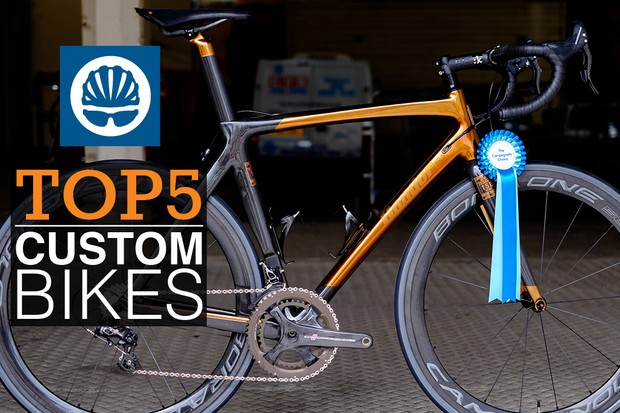 5 beautiful handmade bikes you need to check out