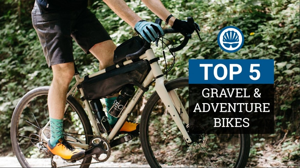 Five of the most interesting gravel and adventure road bikes that money can buy