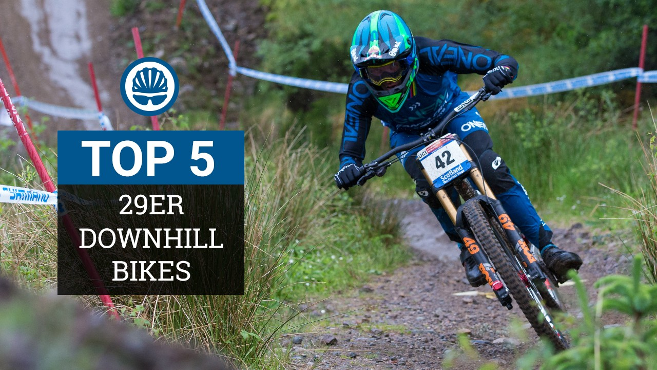 We check out the top 5 29er bikes to debut this season