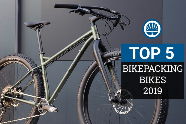 Top 5 bikepacking bikes
