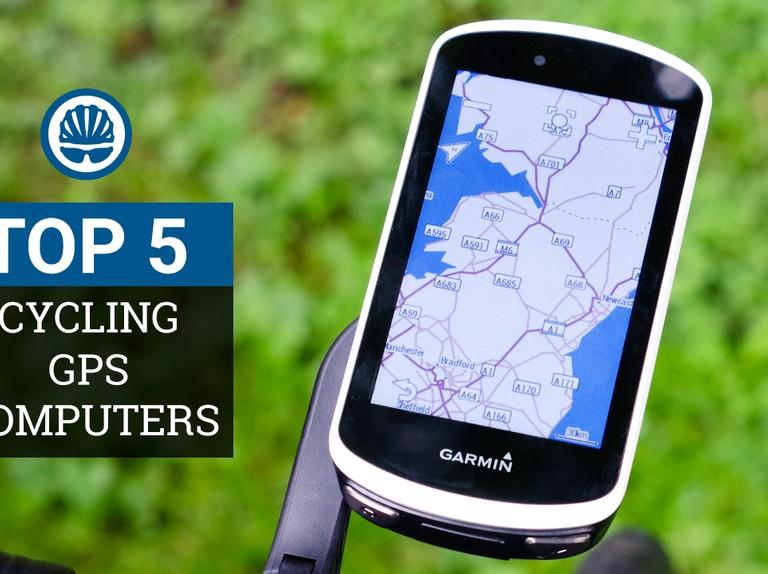 Top 5 Gps Cycling Computers Bikeradar