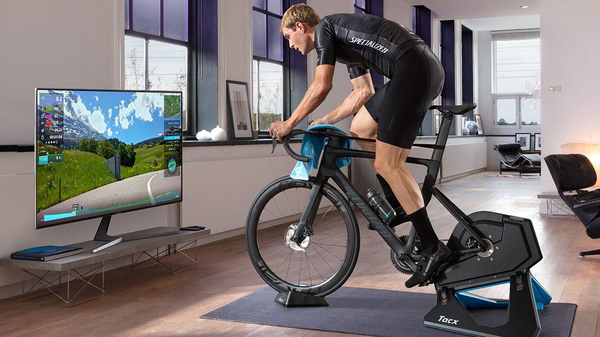 Tacx NEO 2 Smart Indoor Trainer