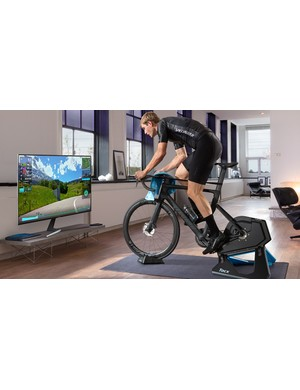 The Tacx NEO and FLUX have been updated for 2019