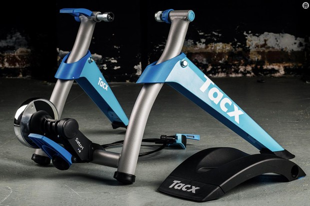 The Tacx Satori Smart is a seriously impressive bargain package