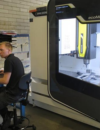 By controlling its own production, design, and tooling Tacx can take ideas to production far faster than its rivals