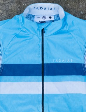 While the aesthetics of the gilet are hardly groundbreaking, it is undoubtedly a nice looking bit of kit