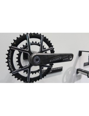 FSA released a new range of modular cranksets back in early 2016