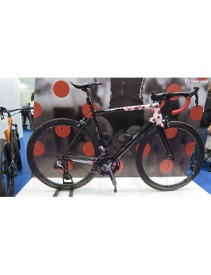 The Axman KOM One of 30 is a lightweight special edition