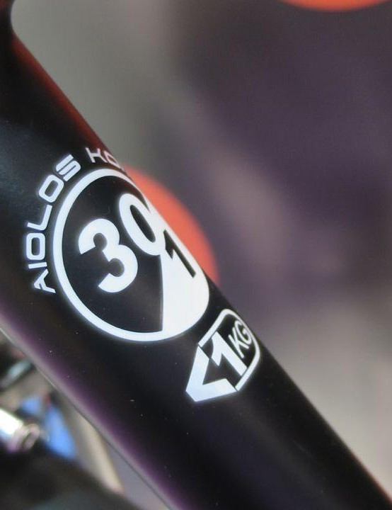 One of 30 refers to the number of bikes that will be available