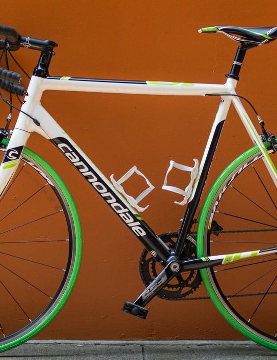 Tannus airless tires guarantee 5,000 miles / 8,046km of puncture-free riding